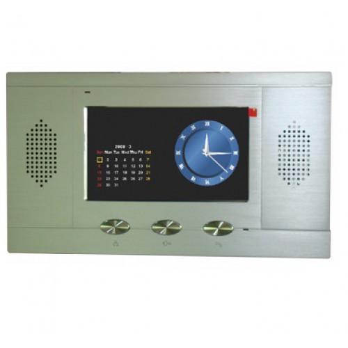 Bộ điện thoại gọi cửa, màn hình 3.5 TSC-701/18P, đại lý, phân phối,mua bán, lắp đặt giá rẻ